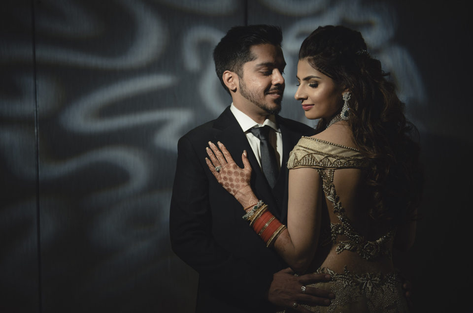 Neha + Sanal | Mehndi, Wedding, Reception | Studio Finesse