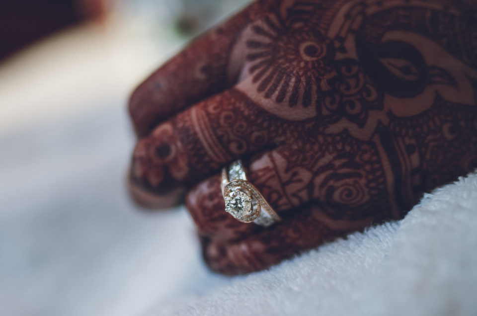 Sanya + Lakshay | A match made in heaven and knit by their families | Wedding story by Studio Finesse