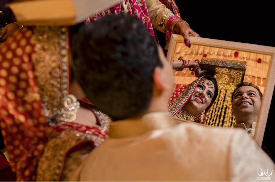 Naushin + Lamaan | Nikah Ceremony | Studio Finesse